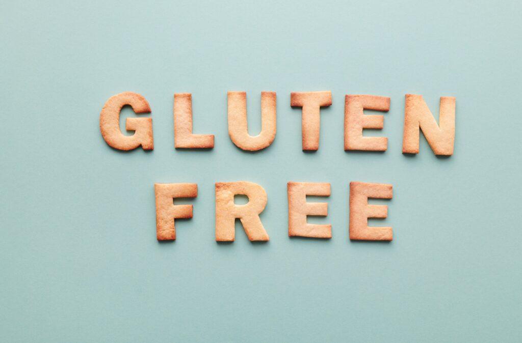 Foto di Henri Mathieu-Saint-Laurent da Pexels - Gluten free