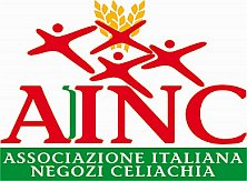 Logo A.I.N.C. - Associazione Italiana Negozi Celiachia